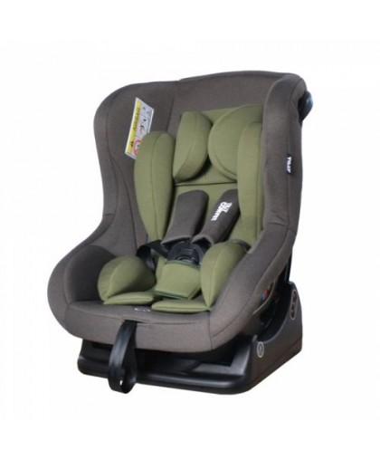 Автокресло Corvet (зеленый) T-521/3 Green