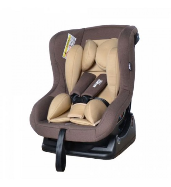 Автокресло Corvet (коричневый) T-521/3 Brown