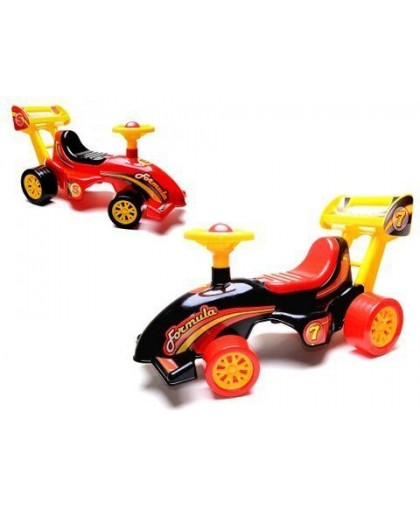 Машинка-каталка Формула ТехноК 3084