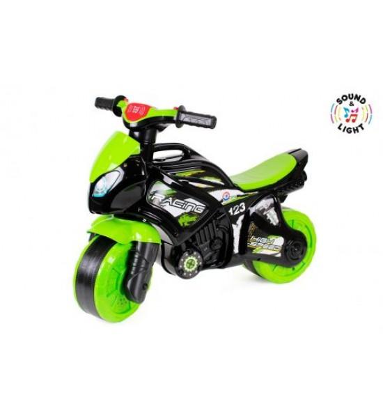 Мотоцикл-каталка Технок 5774
