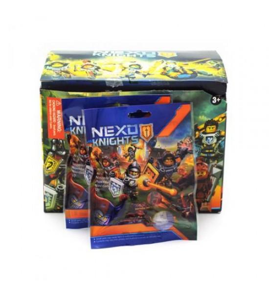 Конструктор Nexo Knights 57306