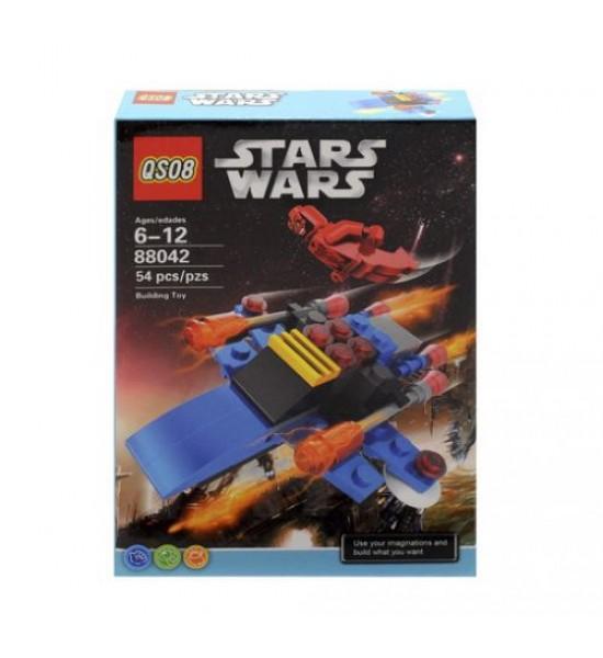 Конструктор Star Wars 54 дет 88042