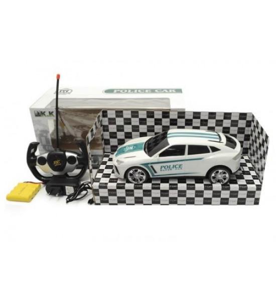 Машина на радиоуправлении Lamborghini Urus: Полиция 3699-AE5