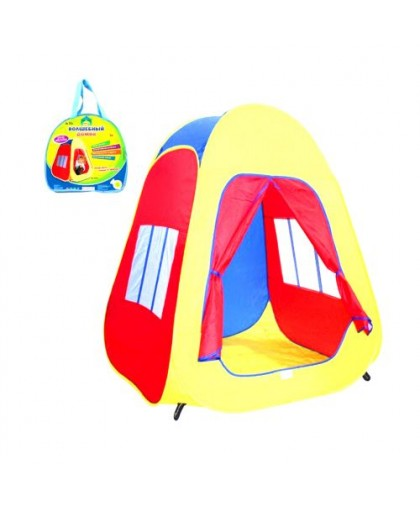 Палатка Волшебный домик 1001М