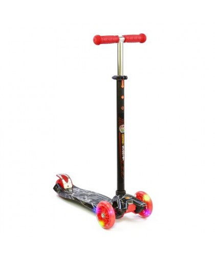 Самокат Best Scooter 25463/779-1318