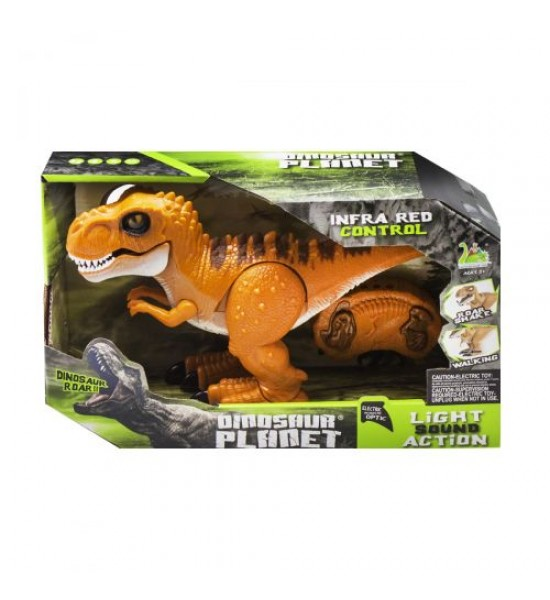 Динозавр Тираннозавр на радиоуправлении RS011